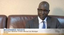 Un galon de plus pour Mouhamed Ndiaye, le Directeur général du Crédit mutuel du Sénégal