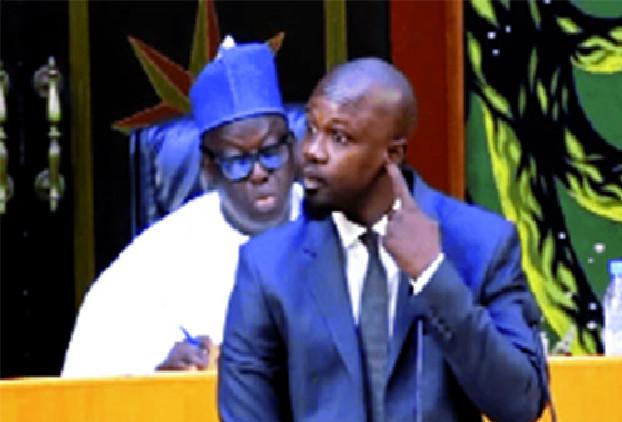 Levée de l'immunité de Sonko: Ce que la Commission Ad hoc a décidé ce lundi