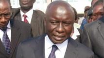Idrissa Seck chez Mbaye Ndiaye