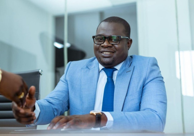 KHADIM BA, LE MAGNAT DU SECTEUR PETROLIER ET DE LA FINANCE : Un exemple de réussite qui fait honneur à l'Afrique