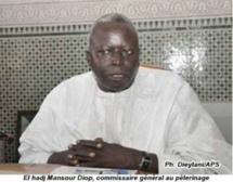 Haut-commissariat au plerinage: Mansour Diop victime de son bilan