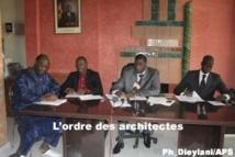 L'Ordre des architectes décrie la concurrence étrangère