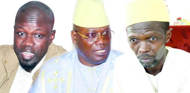 Affaire du leader de Pastef: Ousmane Sonko divise l'opposition