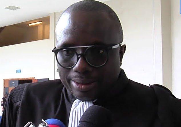 Affaire Ousmane Sonko-Adji Sarr: Ce que Me Pape Leyti Ndiaye reproche à ses confrères