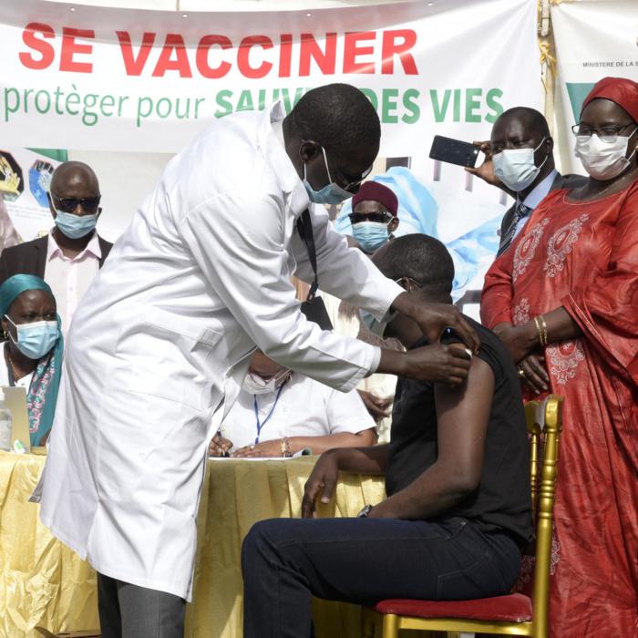 """Abdoulaye Diouf Sarr sur l'affaire Ousmane Sonko / Adji Sarr: """"Le sujet qui intéresse les Sénégalais, c'est..."""""""