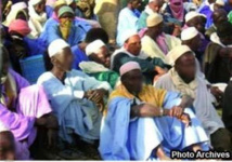Médina Gounass : les femmes interdites d'accès au site du Daaka