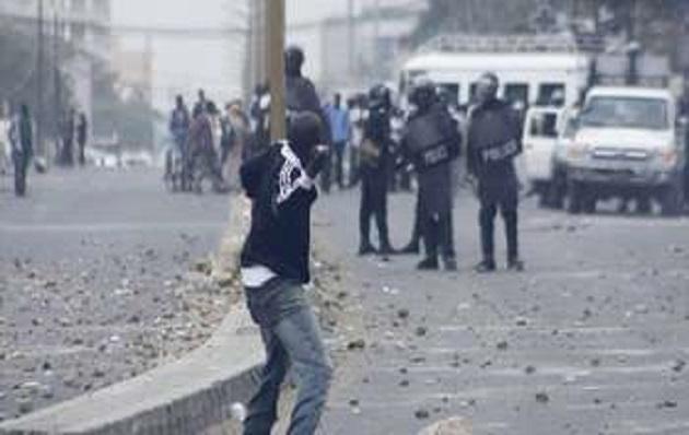 Abdoulaye Sow, responsable à APR : «Arrêtez de manipuler les jeunes pour brûler le pays»