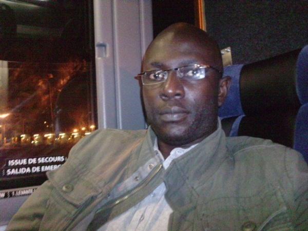 "[Nécrologie] Le célèbre animateur Edouard ""Ndiolkumba"" n'est plus"