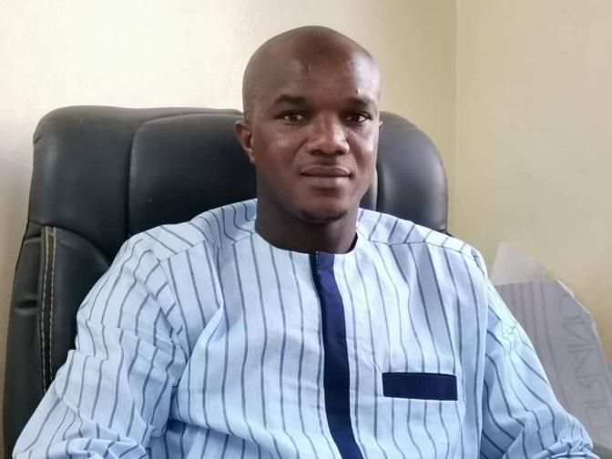 Ibrahima Sèye, coordonnateur LDR/Yessal à Saint- Louis: « L'affaire de Sonko est un non-événement ...»