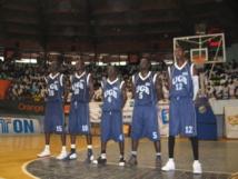 L'Ugb conserve son fauteuil de leader du basket masculin