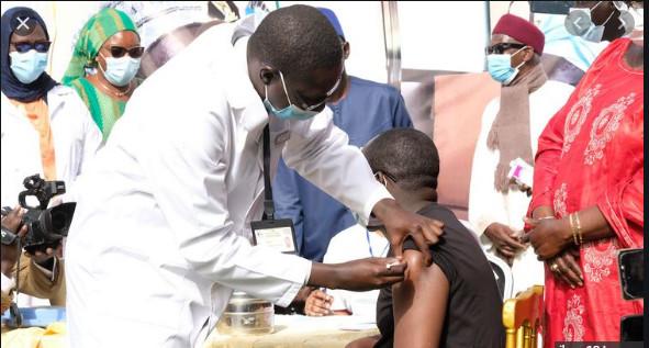 Vaccination contre la covid-19 à Thiès: La campagne reportée à la semaine prochaine