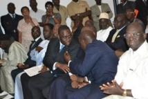 A  la classe politique du Sénégal, pour un minimum de consensus et pour éviter de prendre le peuple en otage