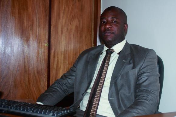 A Monsieur Birahim Seck, membre du Forum Civil