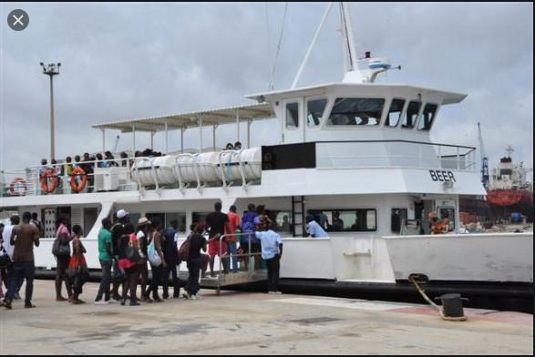 Liaison maritime Dakar-Gorée : Macky Sall insiste sur le renouvellement de la flotte actuelle