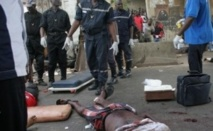 [Audio] Kaolack : Un agresseur lynché à mort par une foule en colère