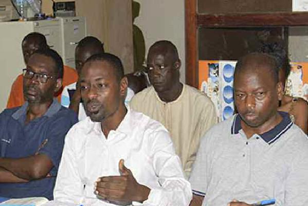Crise au sein de leur organe de presse: Les employés de la Pana interpellent l'Union africaine