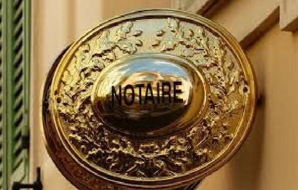 Notariat : En rogne, des diplômés chômeurs interpellent le Garde des Sceaux