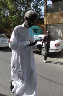 """""""On a demandé à Karim Wade de justifier l'impossible"""", selon l'un de ses avocats"""