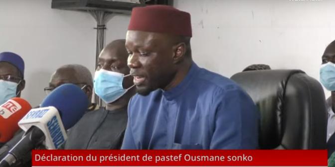 Ousmane Sonko : Le député, même avec la levée de son immunité, rejette toute convocation
