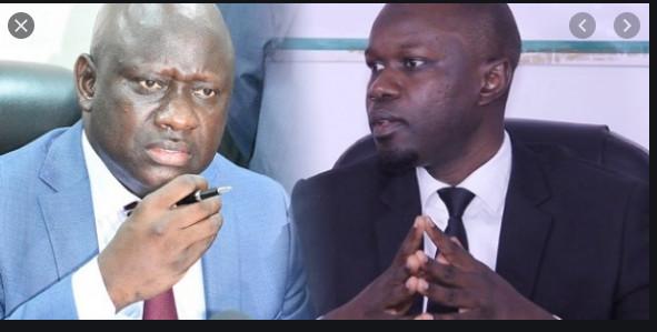 Gestion du dossier: Ousmane Sonko recuse Bassirou Guèye, Samba Sall et Mamadou Seck