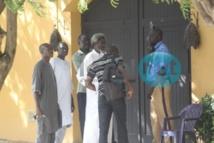 Les moments forts de l'arrestation de Karim Wade