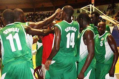 Afrobasket Masculin 2013: le Sénégal se prépare à domicile