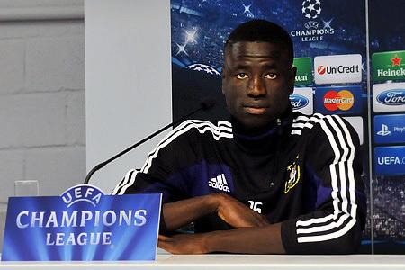 Cheikhou Kouyaté : « Si Arsenal me demande de signer demain, j'y vais en courant »