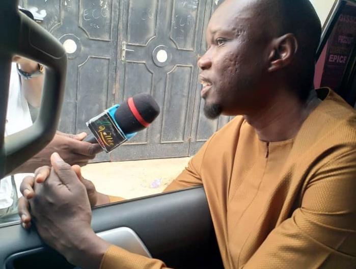 Ousmane Sonko risque le mandat d'amener et…le mandat de dépôt