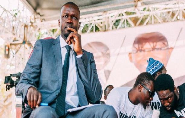 Les étapes de l'affaire Sweet Beauté / Ousmane Sonko entre 4 mains, Section de recherches, Assemblée, Procureur et Juge