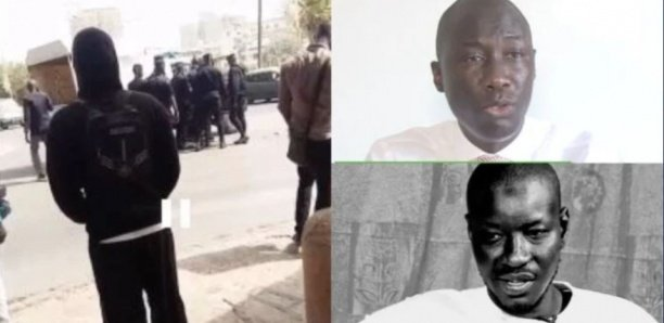 Interdiction de manifester - La liste des 21 personnes arrêtées dont...