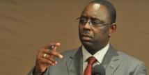 Le  président Macky Sall est il dégoûte de la presse sénégalais ?