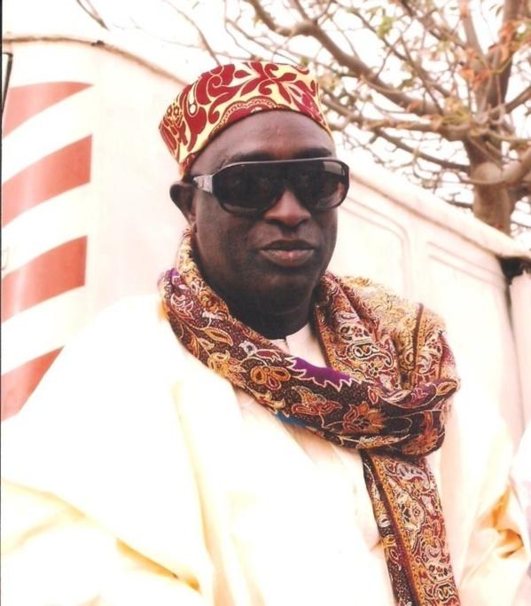 Serigne Ndakaaru : Le fils aîné de El Hadji Bassirou Diagne en lice
