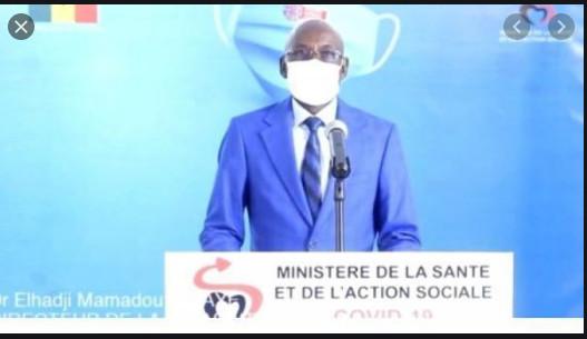 Covid-19: Le Sénégal enregistre 8 nouvelles victimes, 53 cas graves et 212 tests positifs
