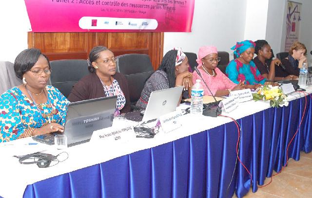 Face au mutisme de l'Association des Juristes Sénégalaises: sa vice Présidente se démarque et prend position