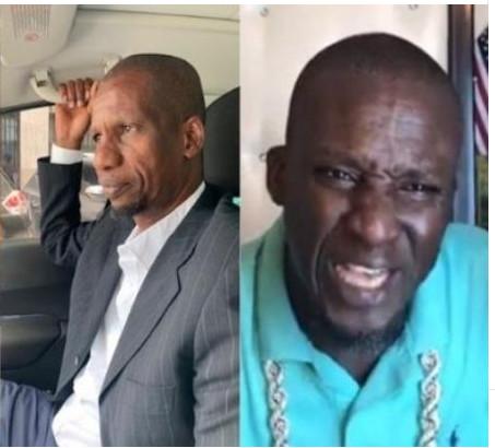 Clédor Sène et Assane Diouf placés sous mandat de dépôt