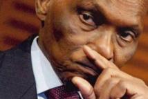 Abdoulaye Wade en deuil