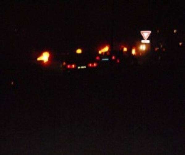 La banlieue dakaroise plongée dans le noir