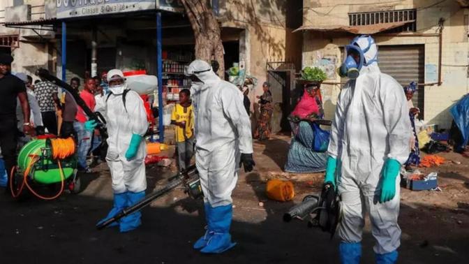 Macabre anniversaire: En un an, le coronavirus a fait près de 900 morts au Sénégal