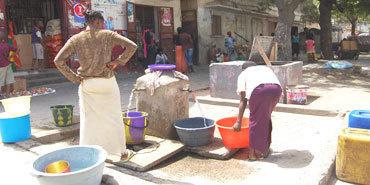 Thies : les habitants du quartier Fayou 2 crient leur ras-le-bol