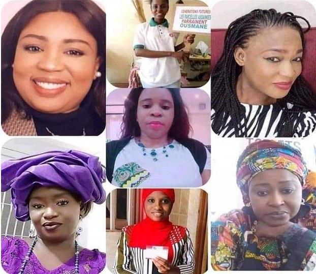 Affaire Sweet Beauté: Retour de parquet des 17 femmes du Pastef