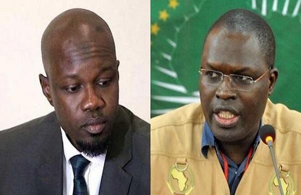 Ousmane Sonko convoqué le 03 mars: Une date que Khalifa Sall n'oubliera jamais