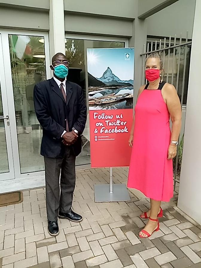 Interview exclusive avec Pape Djiby Bâ… « Nous sommes pour l'audit de la Sodav »