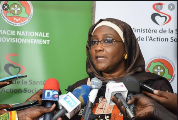 PNA / Achat de médicaments et autres: Le Sénégal a dépensé plus de 7 milliards FCfa