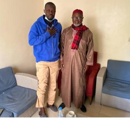 Quand Ousmane Sonko se perd dans sa communication et son anti-système (Par Me Diaraf Sow)