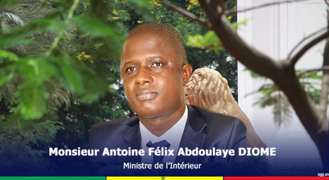 ANTOINE DIOME RÉAGIT À L'ARRESTATION DE SONKO : « FORCE RESTERA À LA LOI ! »