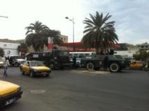 Marche des libéraux, la police déploie 700 hommes et le Dragon