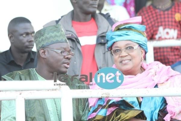 [Audio] Golf Sud : La mairesse Aida Sow Diawara indexée dans l'arrestation d'un conseiller municipal