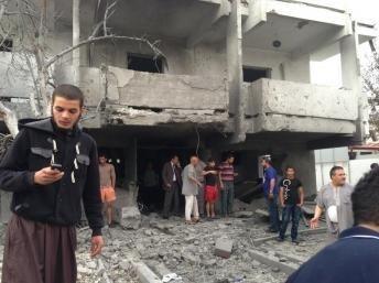 Attentat en Libye: un acte «lâche et odieux» selon Fabius