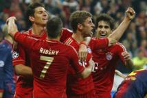 Ce Bayern vient d'ailleurs