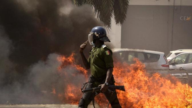 Manifestations: Bignona compte deux morts et un blessé dont le pronostic vital est engagé